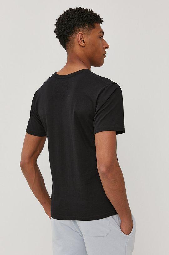 Brixton - Tričko  50% Organická bavlna, 50% Recyklovaný polyester