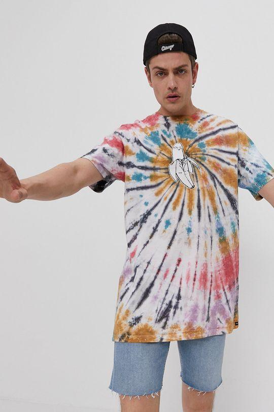 multicolor Volcom - Tricou De bărbați