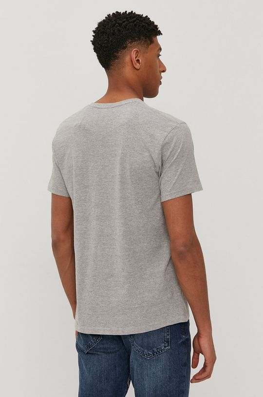 Lee Cooper - Tricou  88% Bumbac, 12% Poliester