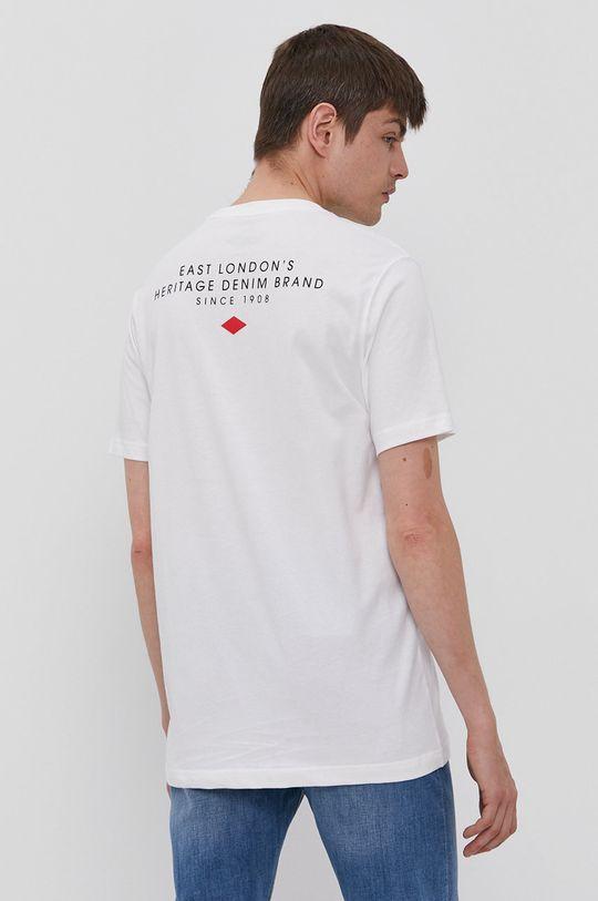 Lee Cooper - Tričko biela