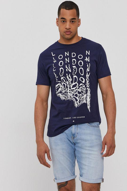 Lee Cooper - T-shirt  100% pamut