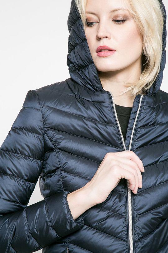 тъмносин Geox - Пухено яке