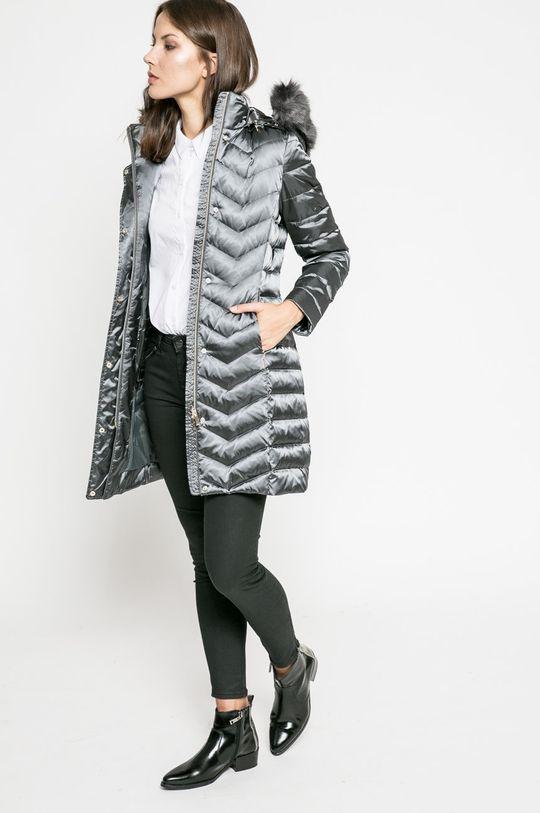 Geox - Пухено яке сив