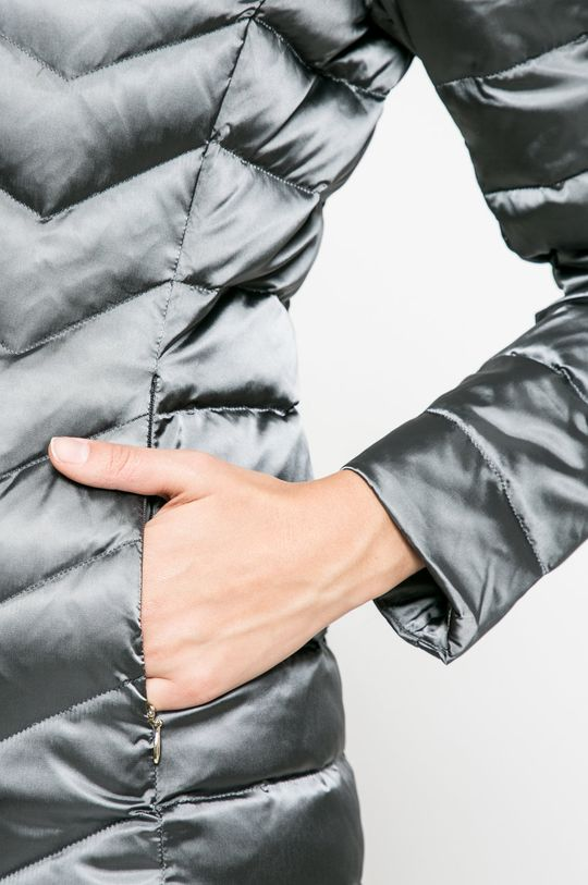сив Geox - Пухено яке