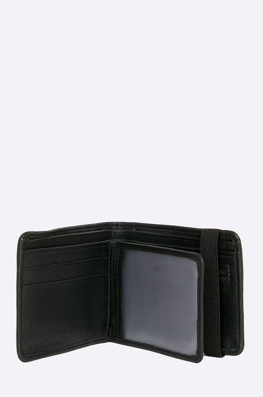 Dickies - Portofel de piele Materialul de baza: 100% Piele naturala