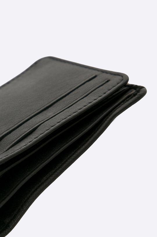 negru Dickies - Portofel de piele