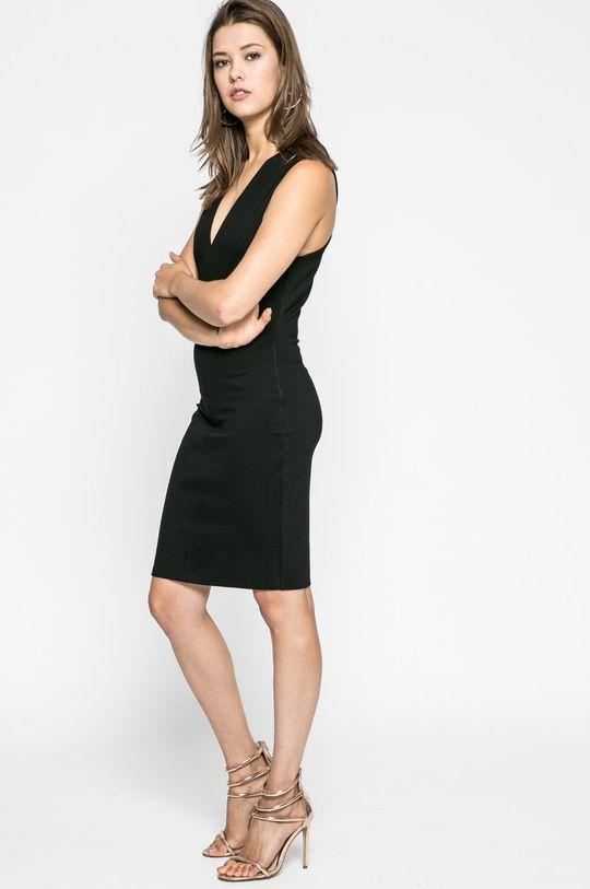 Silvian Heach - Šaty Rocchero černá