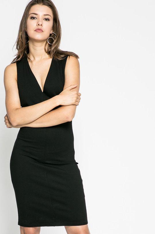 Silvian Heach - Šaty Rocchero  Hlavní materiál: 5% Elastan, 27% Polyamid, 68% Viskóza Podšívka: 100% Polyester