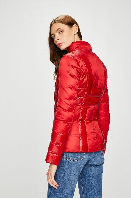 Trussardi Jeans - Пухено яке  Подплата: 100% Найлон Пълнеж: 10% Пера, 90% Пух Основен материал: 100% Найлон