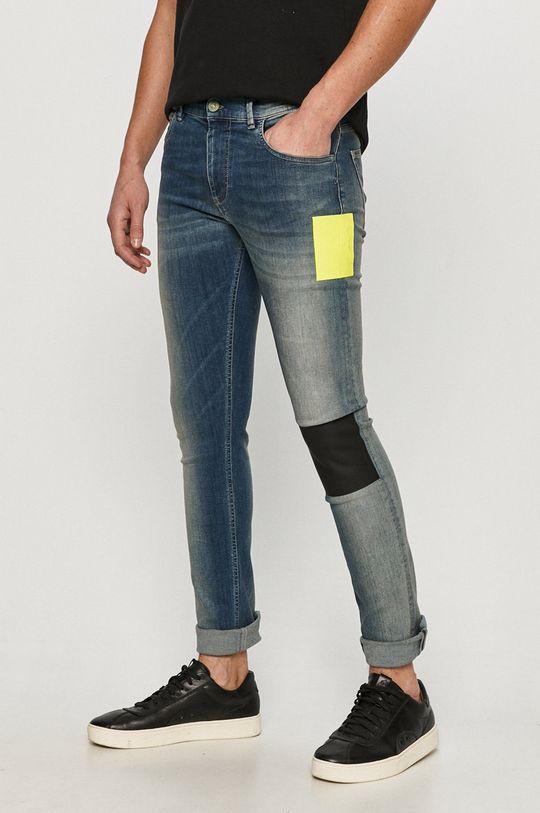 albastru Trussardi Jeans - Jeansi 370 De bărbați