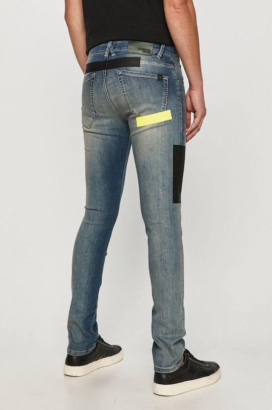 Trussardi Jeans - Jeansi 370 albastru