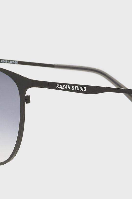 Kazar Studio - Sluneční brýle 42451.MT.00 černá