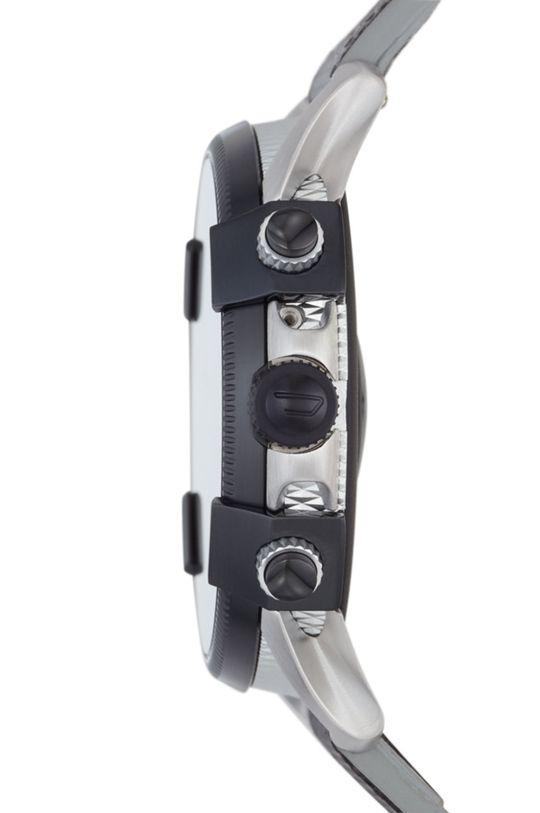 Diesel - Smartwatch DZT2012 Nerezová ocel, Nylon