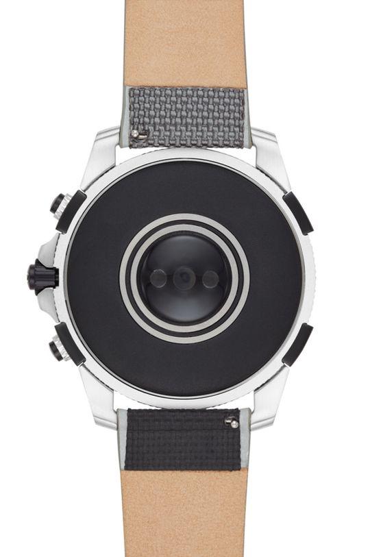 stříbrná Diesel - Smartwatch DZT2012