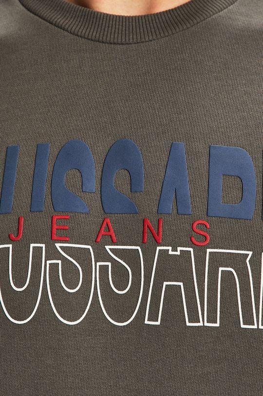 Trussardi Jeans - Mikina Pánský