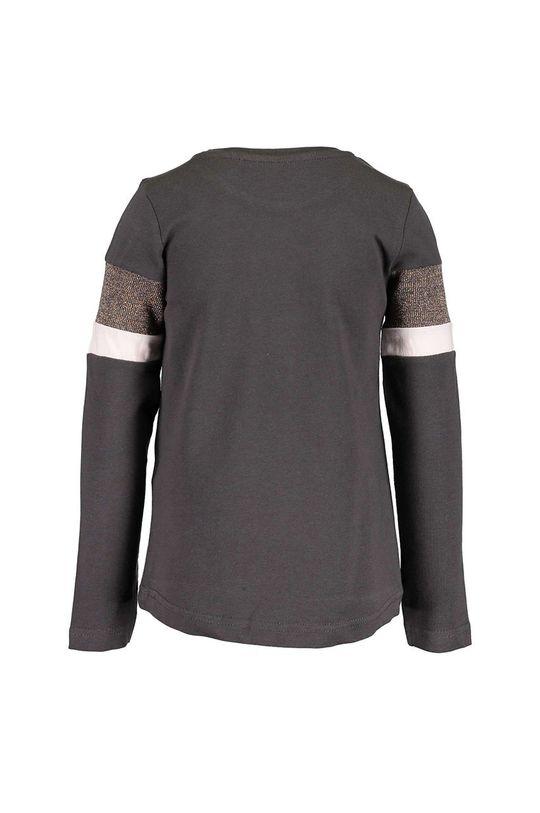 Blue Seven - Detské tričko s dlhým rukávom 92-128 cm tmavomodrá