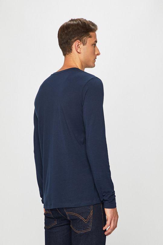 Trussardi Jeans - Tričko s dlouhým rukávem 95% Bavlna, 5% Elastan