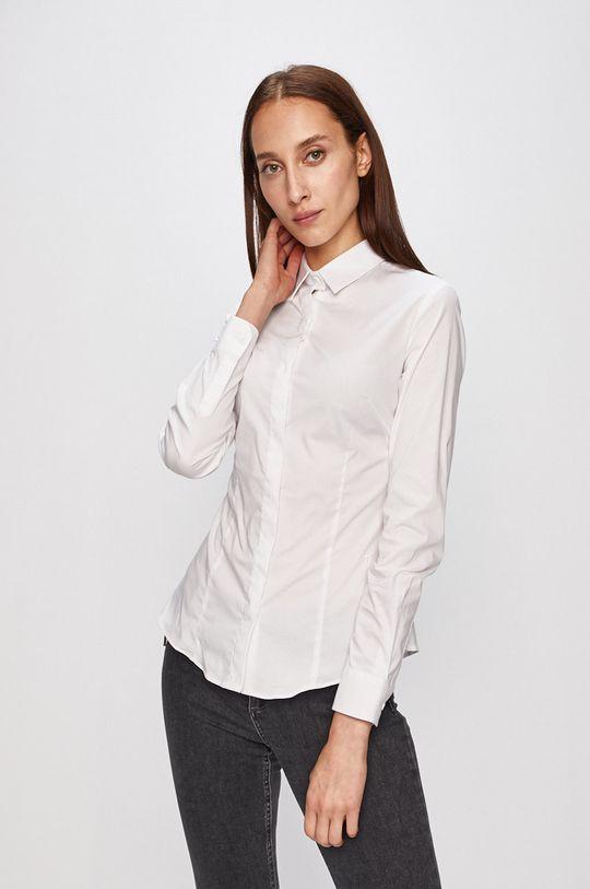 bílá Trussardi Jeans - Košile Dámský