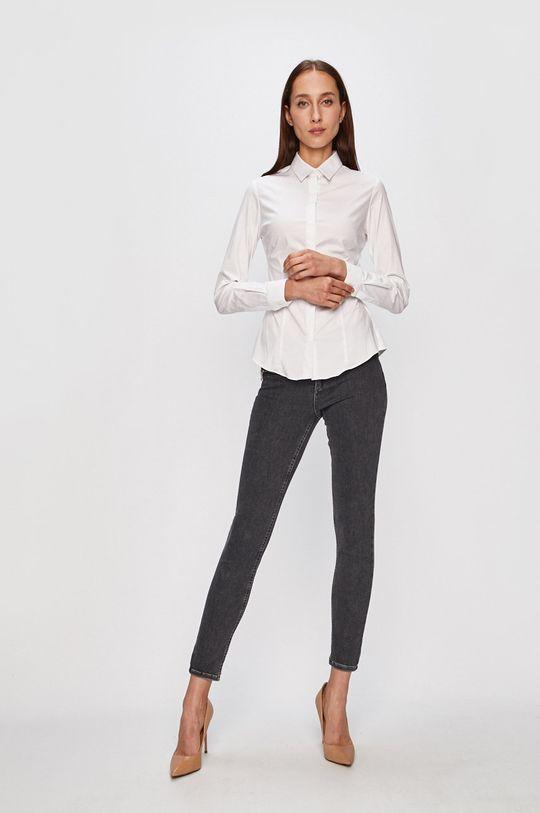 Trussardi Jeans - Košile bílá