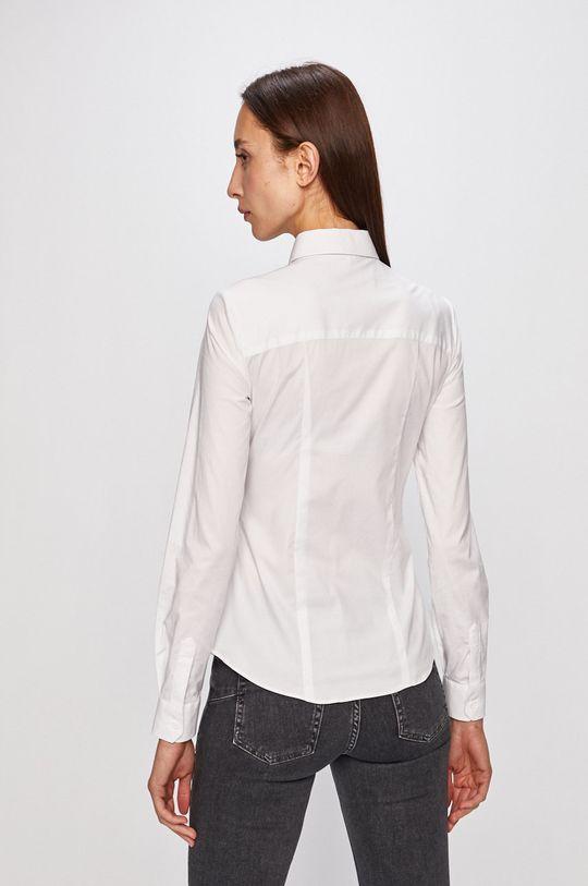 Trussardi Jeans - Košile 97% Bavlna, 3% Elastan