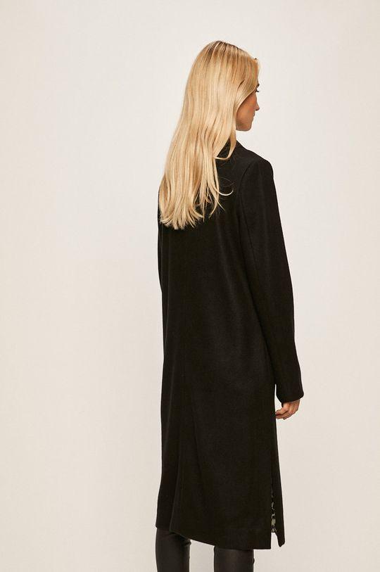 Silvian Heach - Kabát Hlavní materiál: 53% Akryl, 42% Polyester, 5% Vlna
