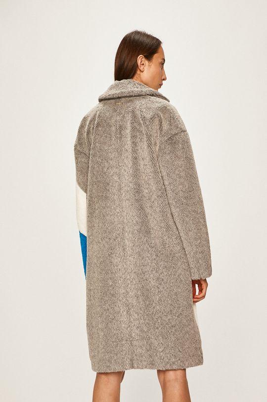 Silvian Heach - Kabát  Podšívka: 100% Polyester Základná látka: 100% Akryl