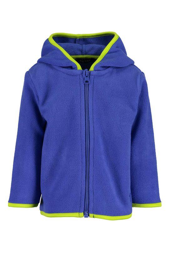 tmavomodrá Blue Seven - Detská bunda 62-86 cm Chlapčenský