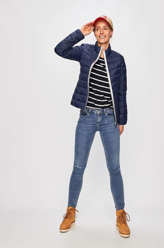 Trussardi Jeans - Bunda námořnická modř