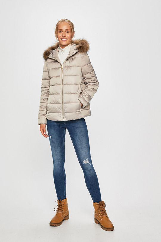 Trussardi Jeans - Bunda šedá