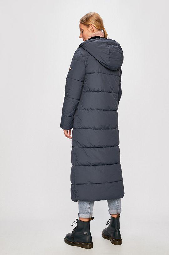 Trussardi Jeans - Bunda Podšívka: 100% Polyester Výplň: 100% Polyester Hlavní materiál: 100% Nylon Podšívka kapuce: 100% Polyester