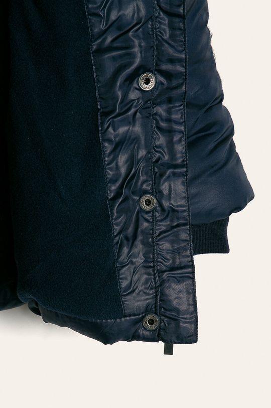 тъмносин Blue Seven - Детско яке 92-128 cm