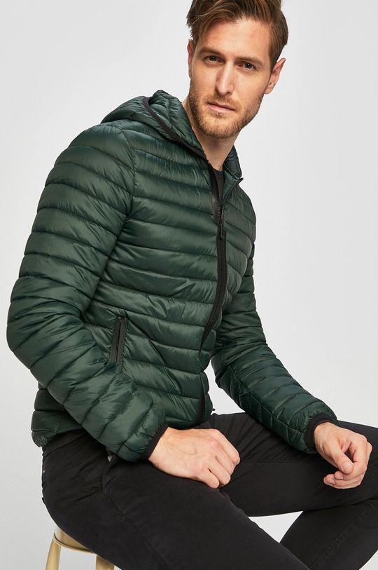 zelená Trussardi Jeans - Bunda Pánský
