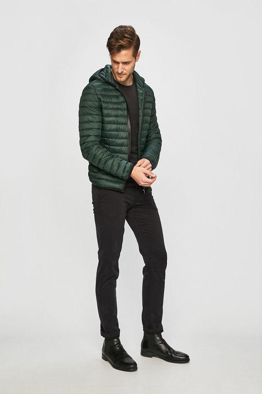 Trussardi Jeans - Bunda zelená