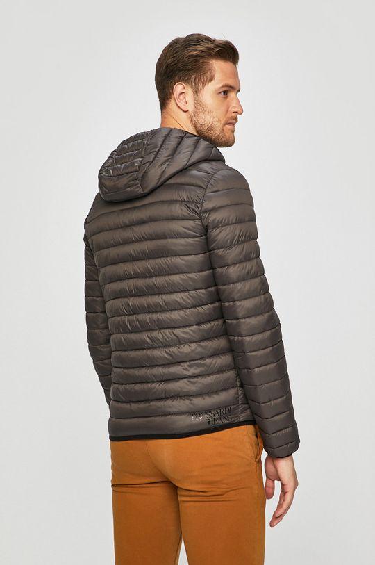 Trussardi Jeans - Bunda Podšívka: 100% Nylon Výplň: 100% Polyester Hlavní materiál: 100% Nylon