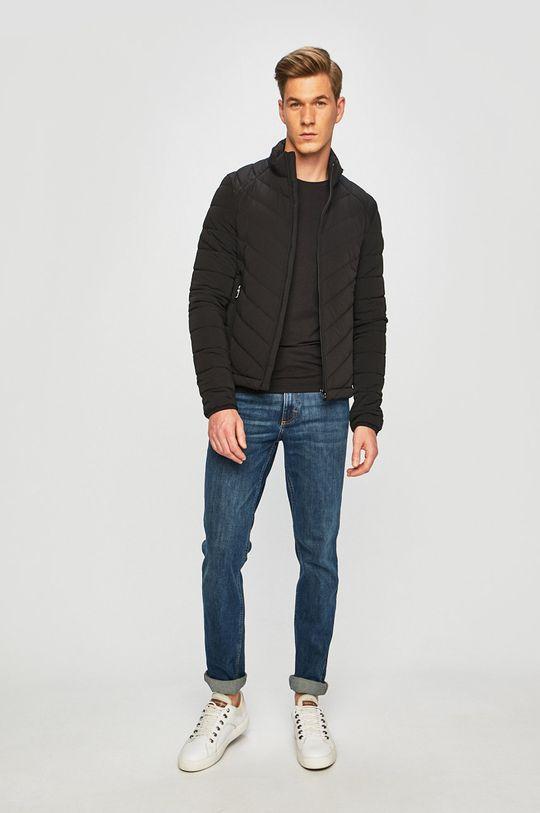Trussardi Jeans - Bunda černá