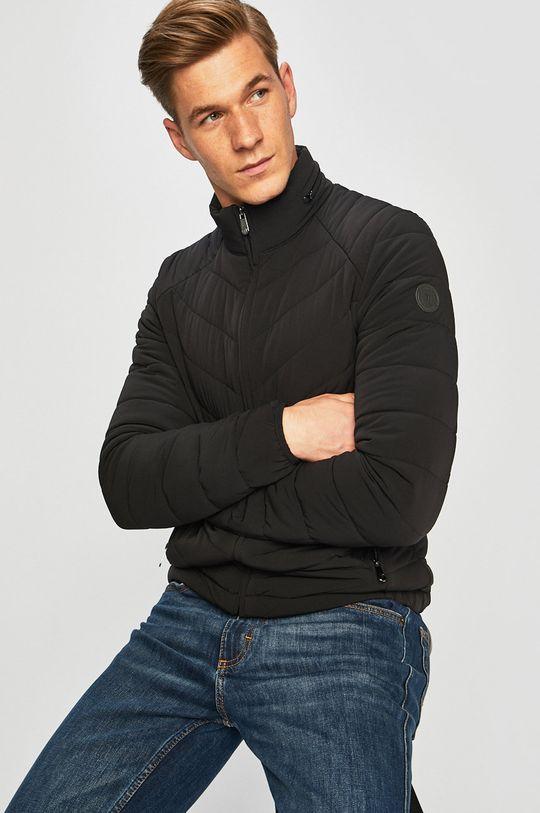 černá Trussardi Jeans - Bunda