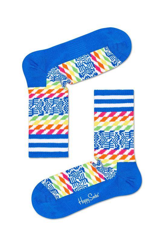modrá Happy Socks - Ponožky Dámsky