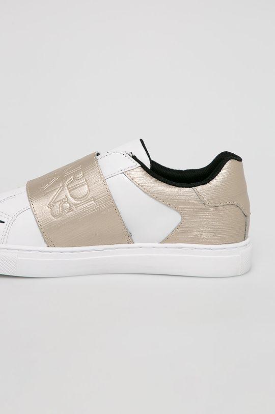 Trussardi Jeans - Boty Svršek: Umělá hmota, Přírodní kůže Vnitřek: Textilní materiál Podrážka: Umělá hmota