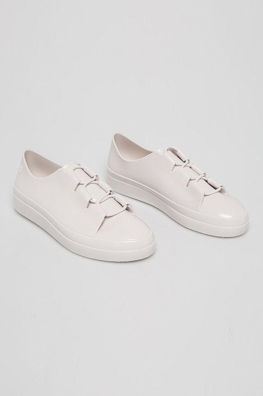 Zaxy - Topánky biela