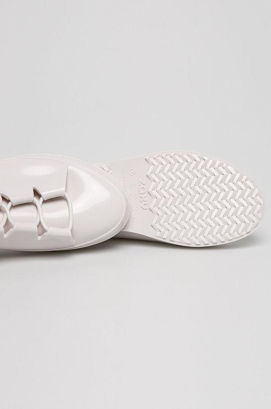 biela Zaxy - Topánky