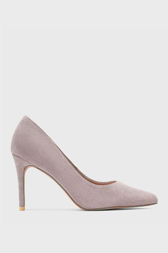 gri Kazar Studio - Pantofi cu toc De femei