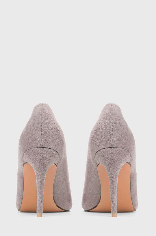 Kazar Studio - Pantofi cu toc Gamba: Material textil Interiorul: Piele naturala Talpa: Material sintetic