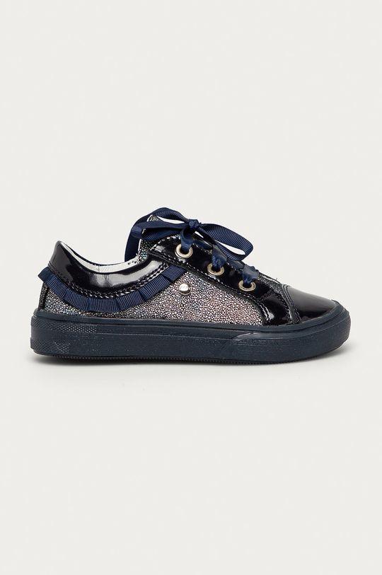 námořnická modř Bartek - Dětské boty Dívčí