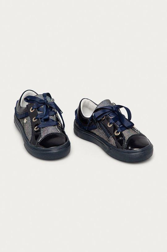 Bartek - Dětské boty námořnická modř