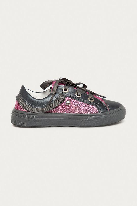 šedá Bartek - Dětské boty Dívčí