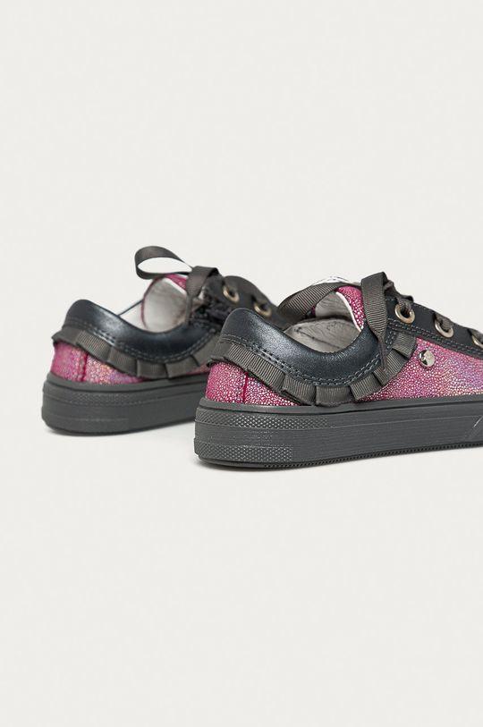 Bartek - Dětské boty  Svršek: Přírodní kůže Vnitřek: Přírodní kůže Podrážka: Umělá hmota