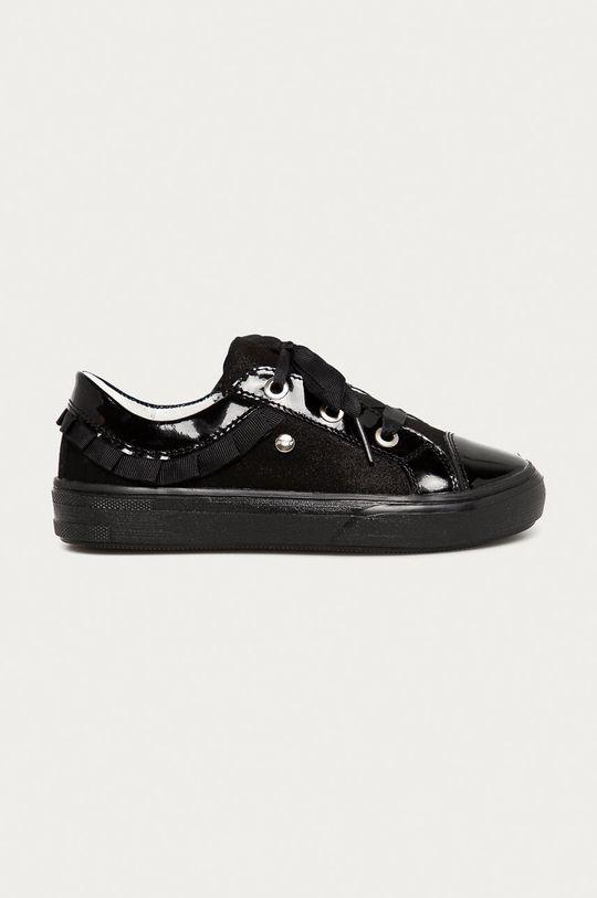 černá Bartek - Dětské boty Dívčí