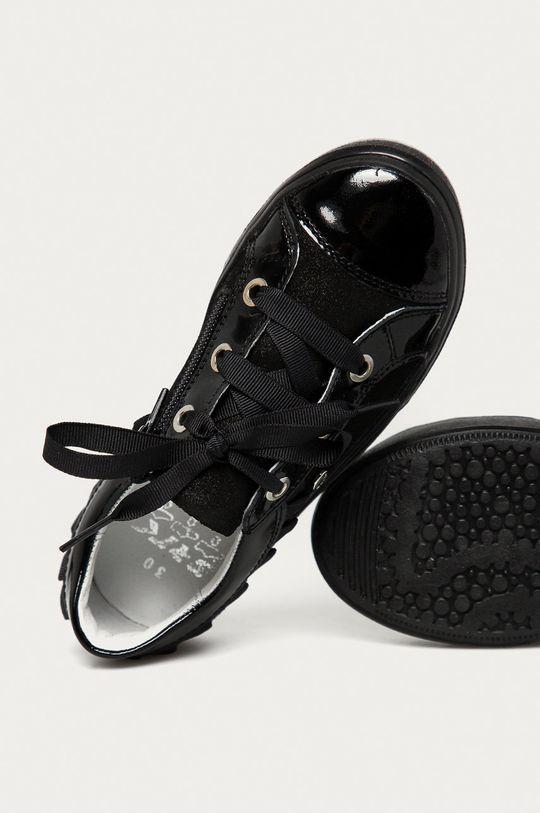 černá Bartek - Dětské boty