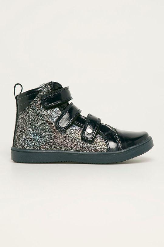 σκούρο μπλε Bartek - Παιδικά παπούτσια Για κορίτσια