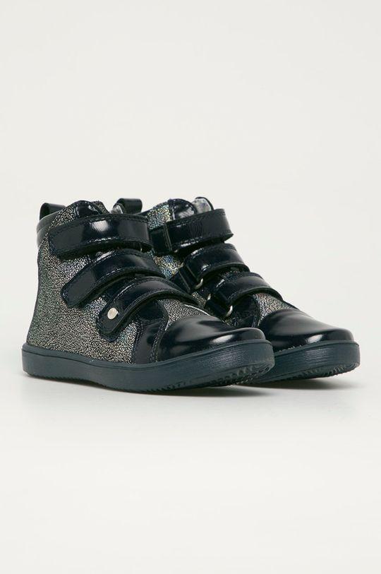 Bartek - Παιδικά παπούτσια σκούρο μπλε